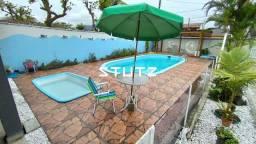 Título do anúncio: Casa a venda em Matinhos - com piscina! 500 mts quadras da praia!