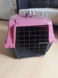 Título do anúncio: Caixa Transporte de Pets  - n.2/M