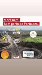 Título do anúncio: Loteamento Boa Vista - ITAITINGA !!