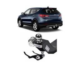 Título do anúncio: Reboque Hyundai Santa Fé 2014 A 2016