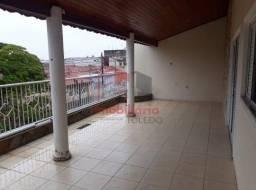 Casa à venda com 5 dormitórios em Vila barcelona, Sorocaba cod:353