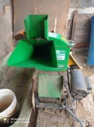 Picador/triturador forrageiro