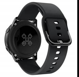 Pulseira de silicone Galaxy Watch (20mm)