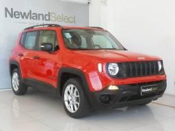 Título do anúncio: Jeep Renegade 1.8 Sport (Auto)