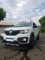 Título do anúncio: Renault Kwid Outsider em perfeito estado