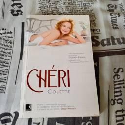 Livro Chéri colette