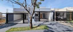Título do anúncio: VENDA | Casa, com 3 quartos em Jardim Itália II, Maringá