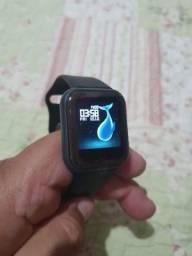 Smartwatch D20 relógio inteligente