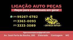 Título do anúncio: Par Amortecedor Traseiro Fiorino 93 à 2013 - Kayaba