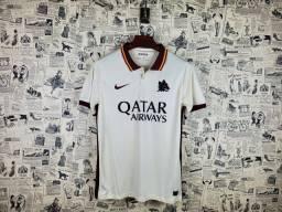 Camisa Roma Uniforme II Temporada 2020 2021