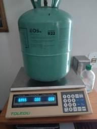 Título do anúncio: Gás r22