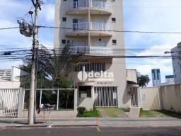 Título do anúncio: Apartamento com 1 dormitório para alugar, 40 m² por R$ 850,00/mês - Santa Maria - Uberlând