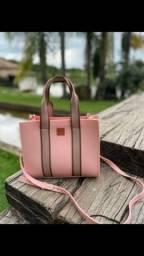 Bolsa da Melissa tamanho médio 80 reias