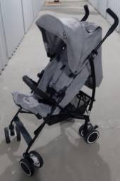 Carrinho de Bebê Genua - Abc Design dobrável
