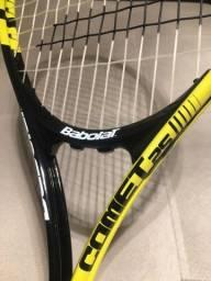 Raquete tênis jr NOVA