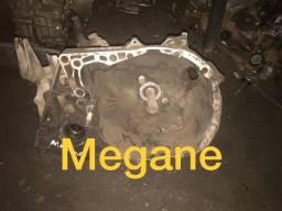 Título do anúncio: Caixa de marcha megane