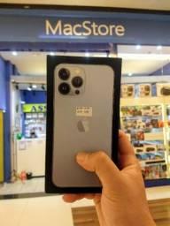 Título do anúncio: iPhone 13 Pro Max 256gb Azul