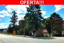 TERRENO COMERCIAL - BR 280 - RIO NEGRINHO SC