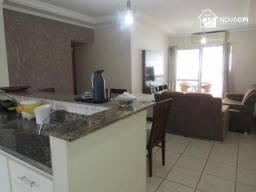 Apartamento com 3 dormitórios para alugar, 93 m² por R$ 3.800,00/mês - Vila Guilhermina -