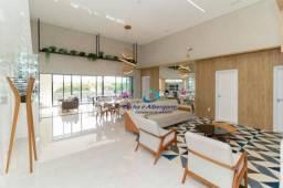 Linda Casa Alto Padrão Condomínio Villagio do Engenho 3 suítes salas integradas escritório