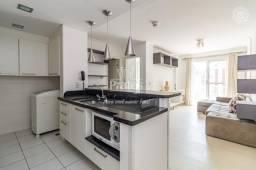 Apartamento à venda com 1 dormitórios em Batel, Curitiba cod:8952