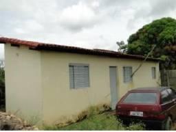 Casa à venda com 1 dormitórios em Centro, Varzea da palma cod:18330