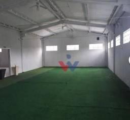 Barracão à venda, 1080 m² por R$ 2.500.000,00 - Fazendinha - Curitiba/PR