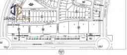 Terreno Vicinal à venda, 144 m² 409 Sul Plano Diretor Sul - Palmas/TO