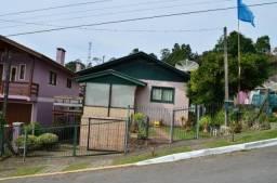 Casa residencial à venda, Casagrande, Gramado.