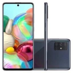 Galaxy A71 128GB 6Ram
