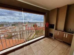 Apartamento para alugar com 3 dormitórios em Jardim paulista, Ribeirão preto cod:L18293