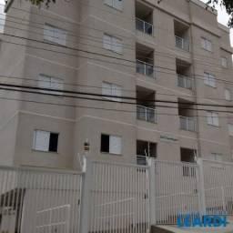 Apartamento à venda com 2 dormitórios em Jardim europa, Sorocaba cod:628648