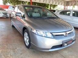 Honda Civic New  LXS 1.8