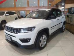 JEEP COMPASS SPORT 2.0 TS AT6