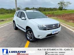 Renault DUSTER TECHROAD 1.6
