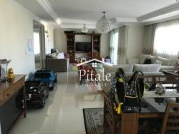 Apartamento com 4 dormitórios à venda, 253 m² por R$ 2.437.000 - Alphaville Industrial - B