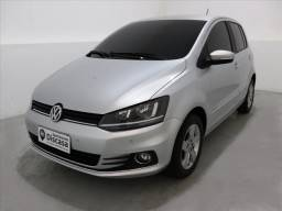 VOLKSWAGEN FOX 1.6 MSI HIGHLINE 16V FLEX 4P MANUAL