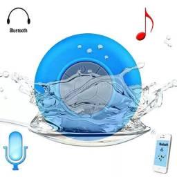 Caixinha de som a prova d.agua