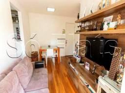 Título do anúncio: Apartamento em Perdizes com 63m², 02 dorms, ótima localização!!