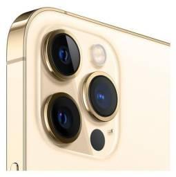 Iphone 12 Pro Max Dourado - Aceitamos Trocas !!!!! Novo Lacrado - Loja Niterói