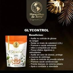 PROMOÇÃO: Glycontrol ( mix para diabeticos tipo II)