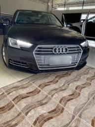 Audi A4 Ambiente 2017