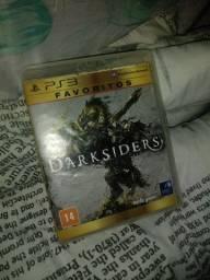 DARKSIDERS JOGO DE PS3