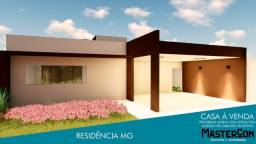 Casa jardim bonanza