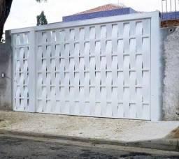 Portão Balaio
