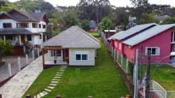 Casa com 3 dormitórios à venda, 145 m² por R$ 1.277.000 - Vila Prinstrop - Gramado/RS