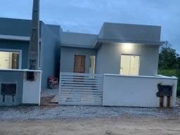Título do anúncio: * Casa com 02 dormitórios, laje com estrutura para segundo piso!