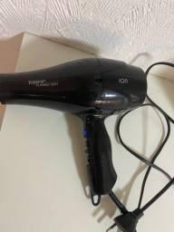 Título do anúncio: Secador de cabelo - Taiff turbo ion