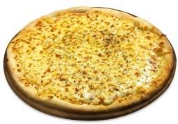 Pizza semi pronta - congelada - pre assada