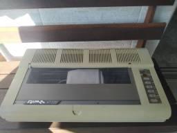 COLECIONADOR Impressora RIMA XT 220